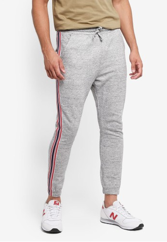 Factorie multi and grey Tape Fleet Trackie 3FFD0AA1F320D4GS_1