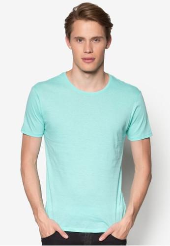 彩esprit香港門市色短袖TEE, 服飾, T恤