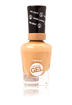 Miracle Gel In How Nude