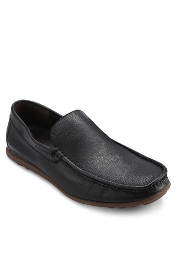 Marteesprit 台北n 方頭樂福鞋, 鞋, 鞋