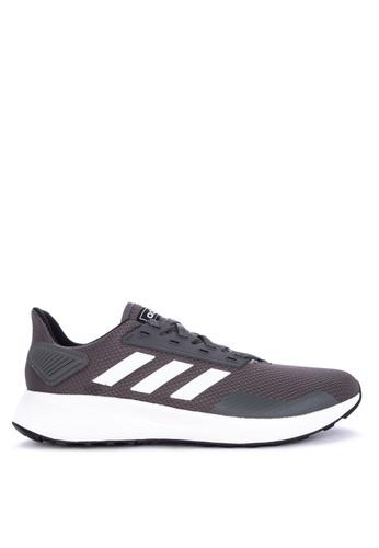 adidas grey adidas duramo 9 8614ESH5B2BA02GS_1