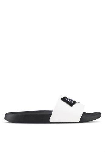 Call It Spring white Johen Sandals C54DASHF57D272GS_1