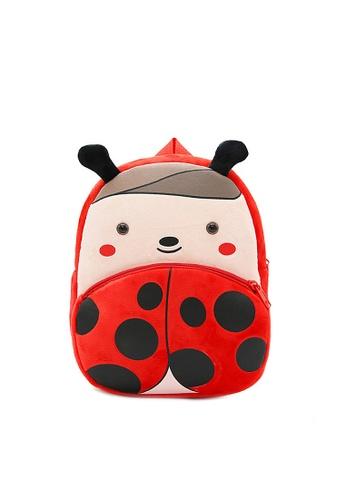 Twenty Eight Shoes red VANSA Animal Backpacks VAK-BpZ19 F8E72KCA6BACC2GS_1