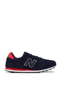 Buy NEW BALANCE Shoes Online | ZALORA Singapore