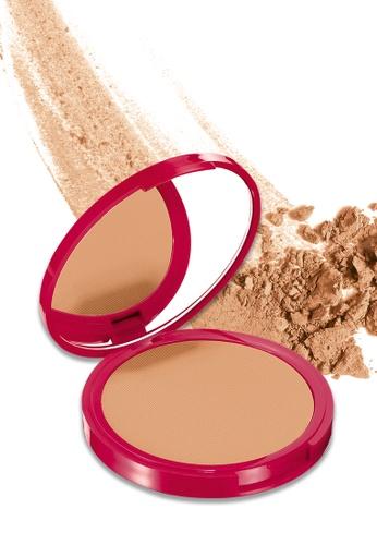 Bourjois Healthy Balance Unifying Powder #56 Light Bronze BO885BE51NGESG_1
