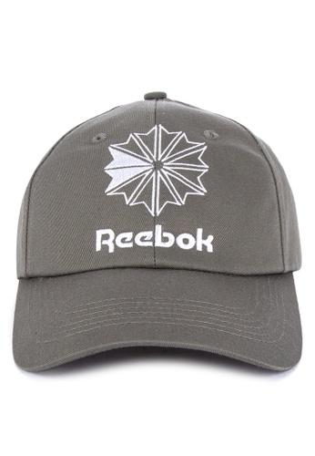 2b9caabe96e91 Shop Reebok Classic Core Cap Online on ZALORA Philippines
