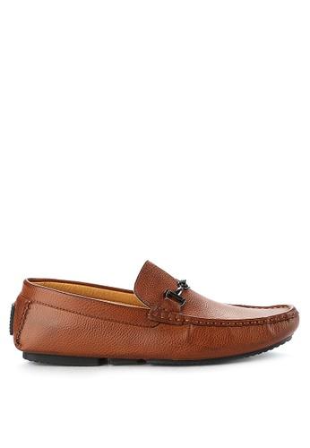 Cavallero brown Uso A9876SH4D04A3FGS_1