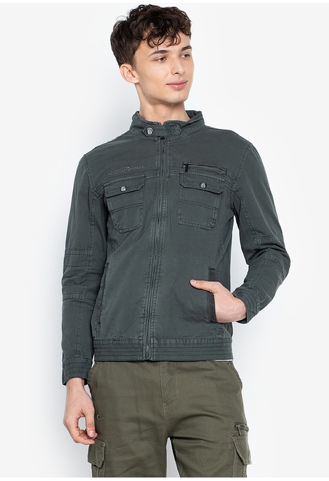 b83bbaa6ef24 Shop Jackets For Men Online On ZALORA Philippines