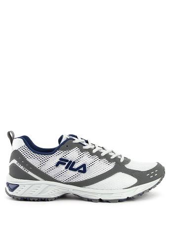 FILA grey Trail 45462SHE44AE26GS_1