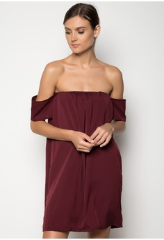 Alinah off shouler Dress