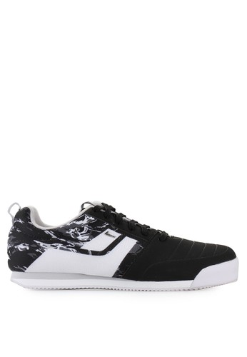 League black Tyga Camo LE825SH43WZSID_1