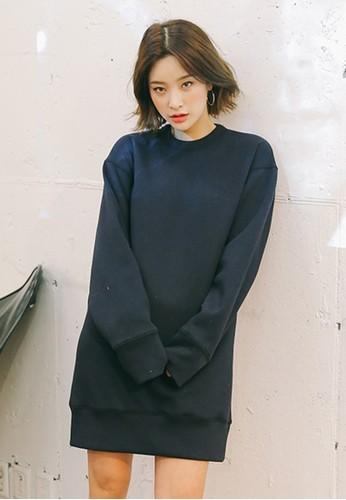 長袖衫連身esprit 品牌裙, 服飾, 外套