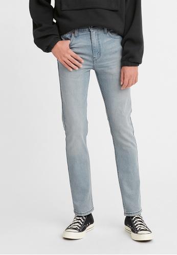 Levi's black Levi's® Men's 510™ Skinny Jeans 05510-1182 E0FCAAA8CD3EF4GS_1