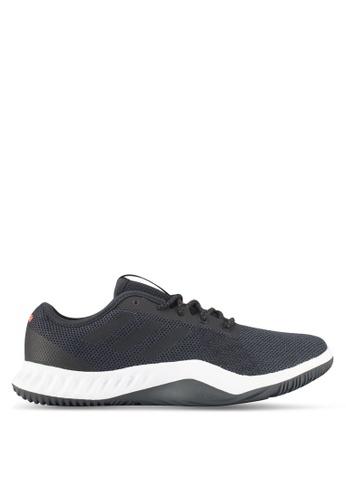 adidas 黑色 adidas performance crazytrain lite 訓練鞋 89FF4SHC6B7FDCGS_1