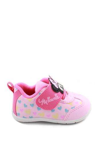 Mickey pink Mickey Casual MK01-020 DB607KS22C204DGS_1