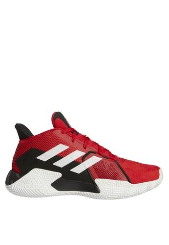 adidas court vision