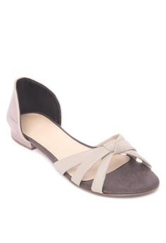 Araceli Flat Sandals
