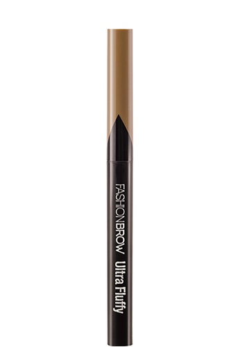 Maybelline brown Maybelline Fashion Brow Ultra Fluffy BR4 4D2A2BE7793E9FGS_1