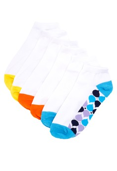 3-in-1 Casual Socks