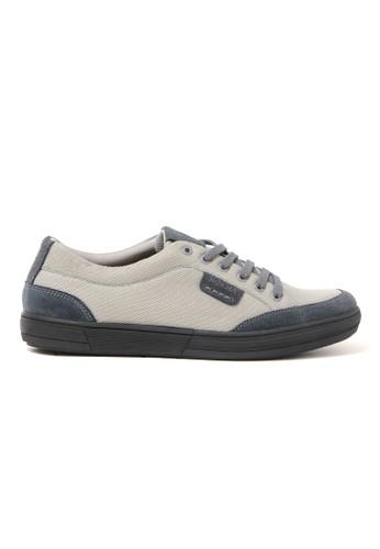 Nokha grey Asher-Grey Black (M) NO949SH27OWMID_1