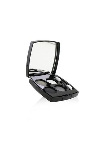 Chanel CHANEL - Les 4 Ombres Quadra Eye Shadow - No. 334 Modern Glamour 2g/0.07oz 84DE0BEABCF196GS_1