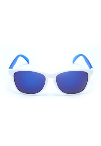 2i's 太陽眼鏡 - Bates, 飾品配esprit hk分店件, 方框