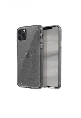 Uniq Uniq Hybrid iPhone 11 Pro Max (6.5) LifePro Tinsel - Vapour(Smoke) 4400CESA44B3AFGS_1