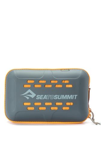 Sea To Summit orange Tek Towel SE187AC0JWFMPH_1