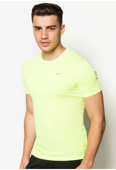 Dri-Fit Cool Tailwind Short Sleeved T-shirt