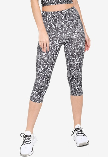 ZALORA ACTIVE multi Yoga Tights With Pockets 0A1F8AA460B4DDGS_1