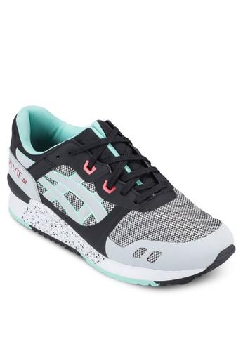 Gel-Lyteesprit 中文 III Ns-運動鞋, 女鞋, 運動