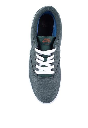 Shop Nike Men s Nike Sb Check Solarsoft Canvas Premium Skateboarding Shoes  Online on ZALORA Philippines b5465b2c03ef5