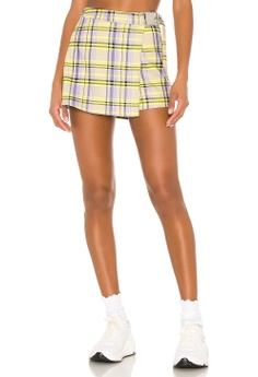 13bbbe74d Sizes S M L · h:ours purple Appleton Skort(Revolve) 973B6AAD1871EFGS_1