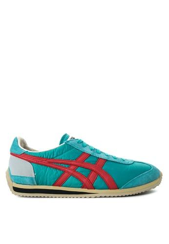 Onitsuka Tiger grey California 78 Vin Sneakers ON625SH88IJVPH_1