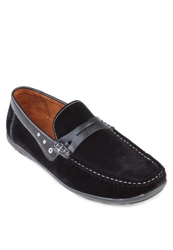 便士仿皮樂福鞋, 鞋esprit 高雄, 船型鞋