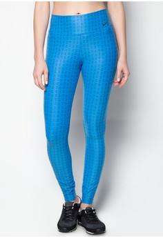 Nike Legend Poly Tight Beam Training Tights