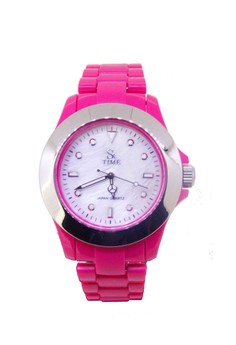 Japan Design Plastic fashion Mother of Pearl Watch