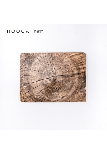 HOOGA brown Hooga Placemat. C16F1HL2CEA290GS_1
