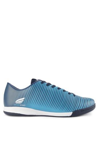 Homypro blue Sergio 0051BSH8364BBBGS_1