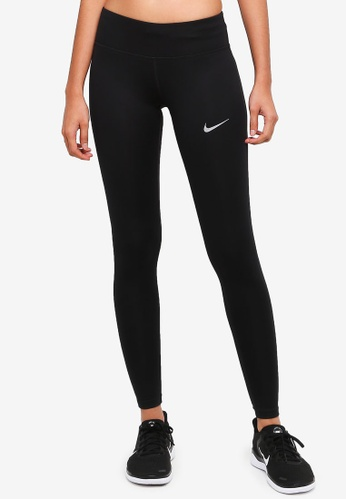 Buy Nike Women s Nike Essential Running Tights Online on ZALORA Singapore a459805fa
