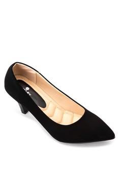 Lacy High Heels