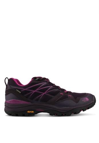 The North Face purple Hedgehog Fastpack Gtx Shoes 9B3DESH019C682GS_1