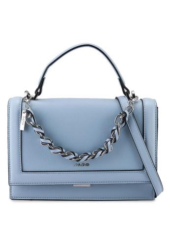 ALDO blue Yaewia Top-Handle Bag ADB32AC0C72E1DGS_1