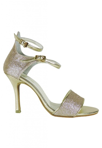 Jacque gold Lush Gold Heels 2A8E3SHB6A2AC4GS_1