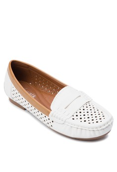 Siena Loafers