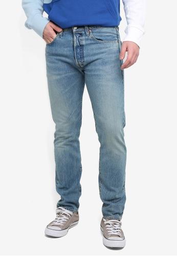711156fb6c5 Buy Levi s 501 Slim Taper Fit Jeans