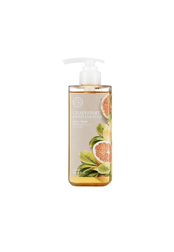 THE FACE SHOP THEFACESHOP Grapefruit Body Lotion 5C92ABEDA7BF12GS_1