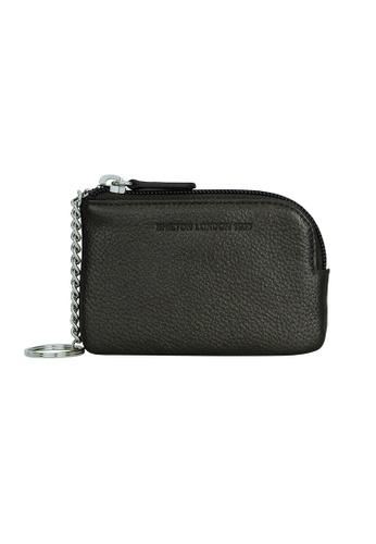 Shilton black Shilton Ascot Coin Pouch With Key Holder B2A71AC7C5CFDBGS_1