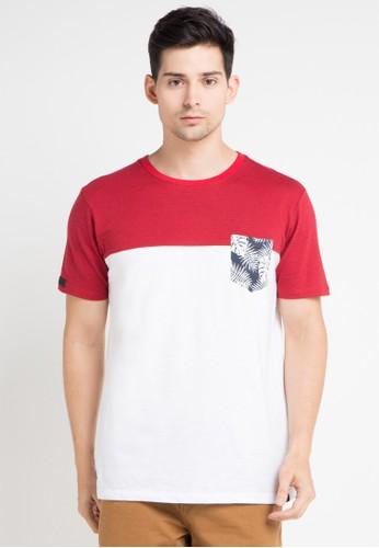 X8 multi Emery T-Shirts X8323AA0WENQID_1