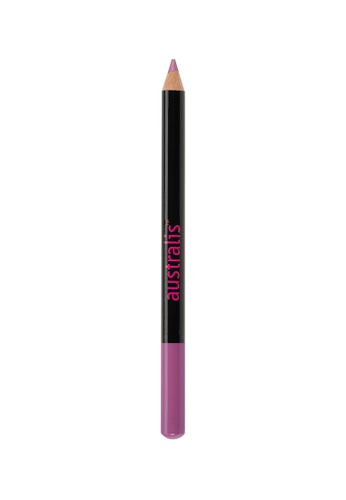 Australis Lip Pencil - Wallflower AU782BE79OYESG_1